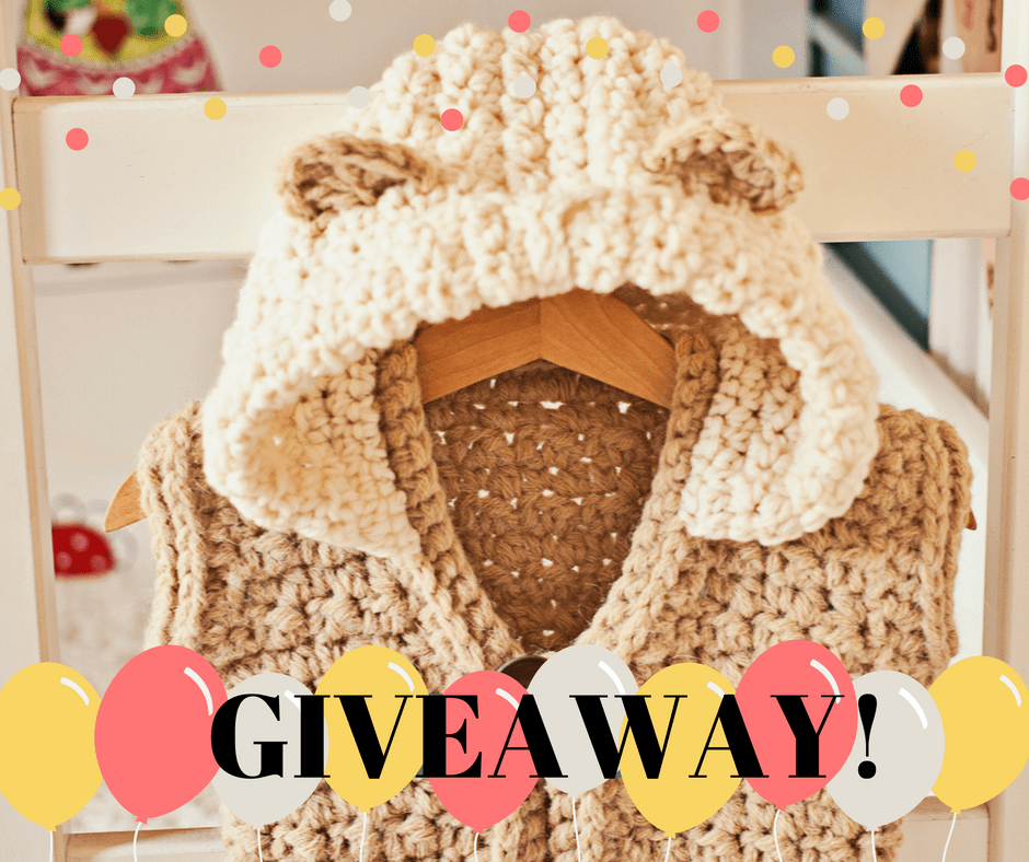 Closed – Giveaway and a new hat pattern!