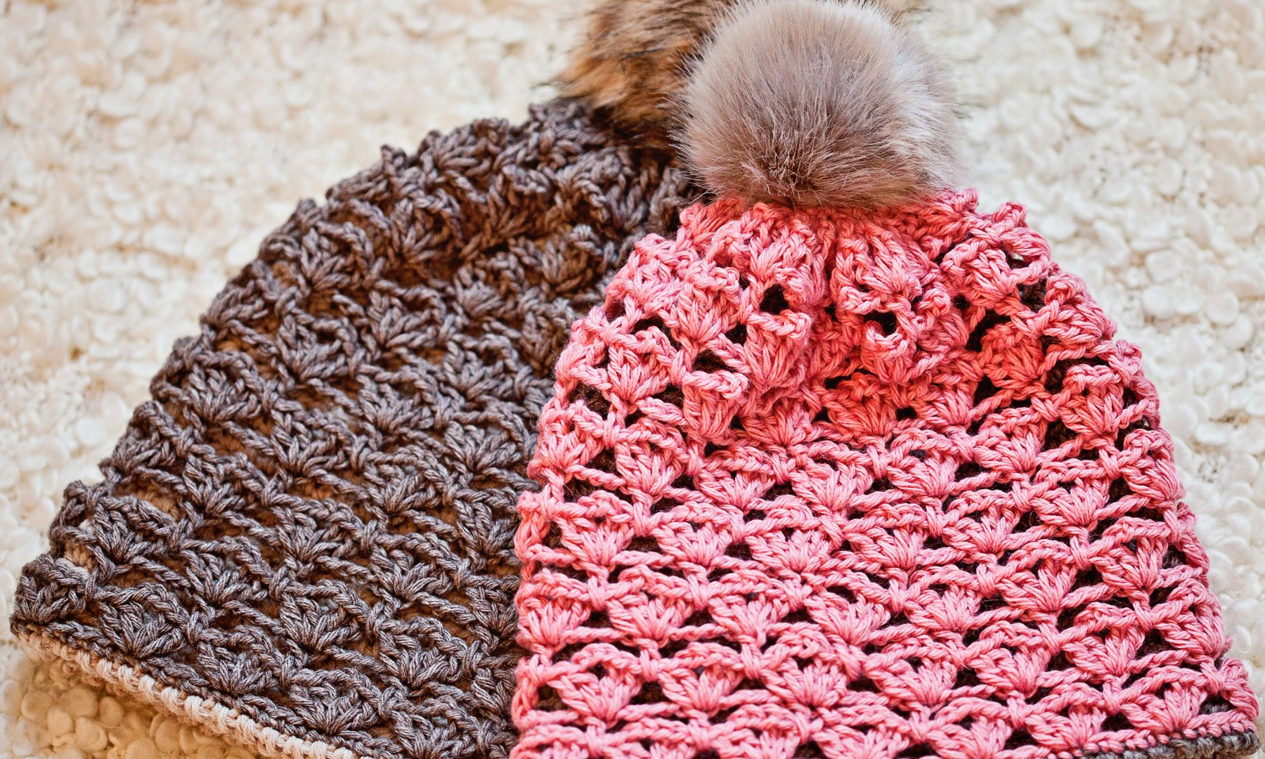 Don't feel cold ever again with our Double Layer Hat!
