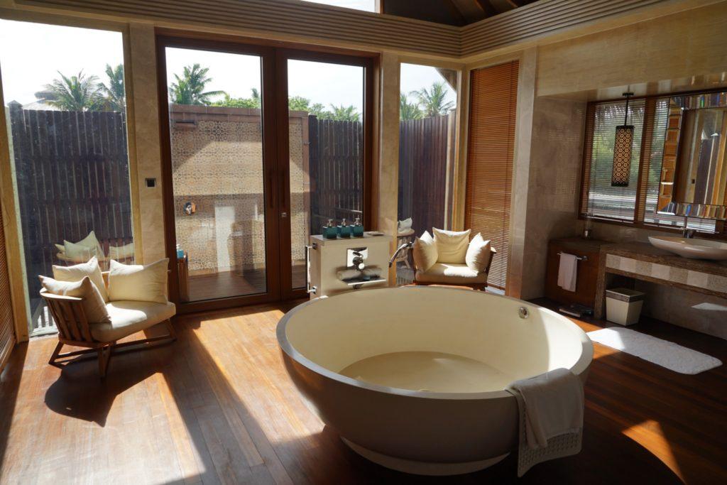Shangrila - Bathroom - Salle de bain