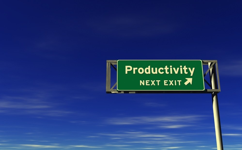Give your sales reps the tools that boost their productivity