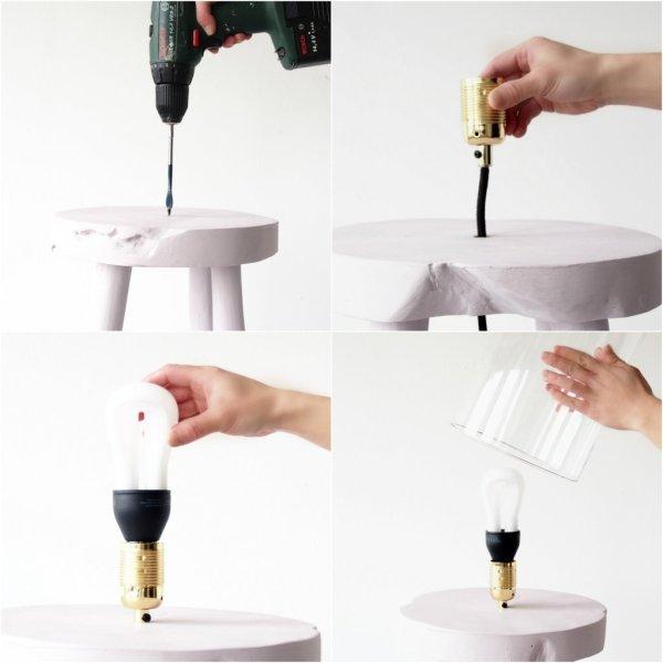 DIY-Dome-Stool-Lamp-Tutorial