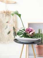 DIY Ikebana Decoration