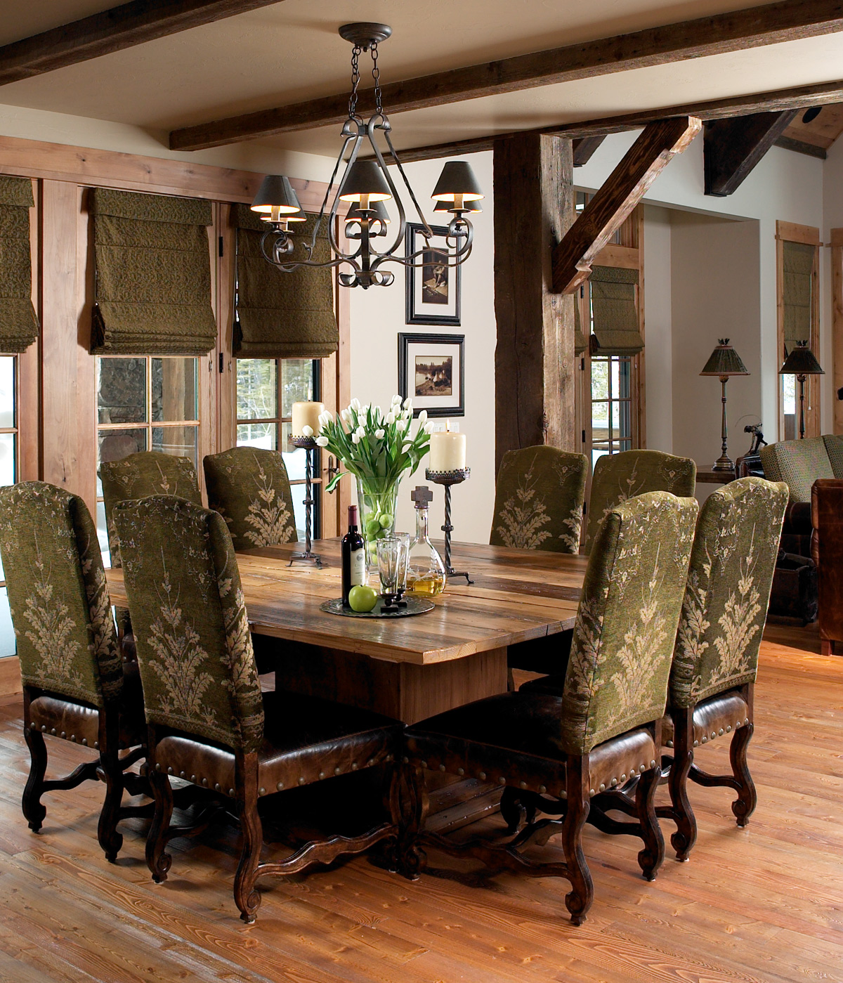 Fullsize Of Rustic Homes Interiors
