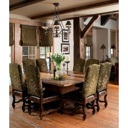 Small Crop Of Rustic Homes Interiors