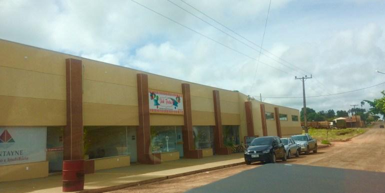 Sala Comercial - Alto Taquari