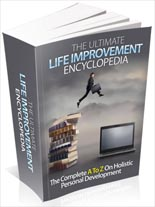 Life Improvement Encyclopedia ebook