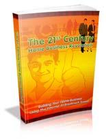 21st Century Home Business ebook