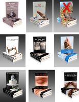 9 Pack Niche Ebooks