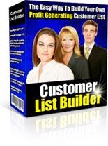 Customer List Builder