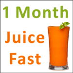 Juice Fast Weight Loss