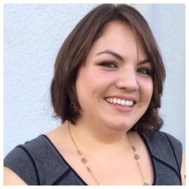 Angelica-volunteer
