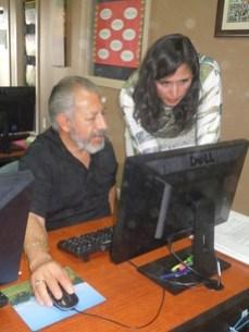 Eva Tech Class pic