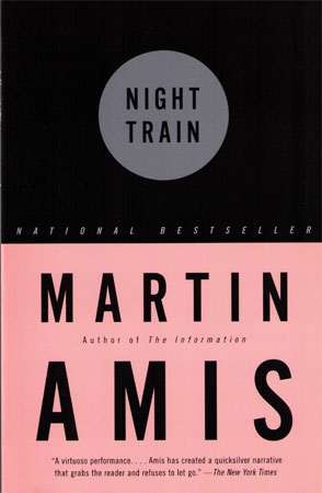 night-train
