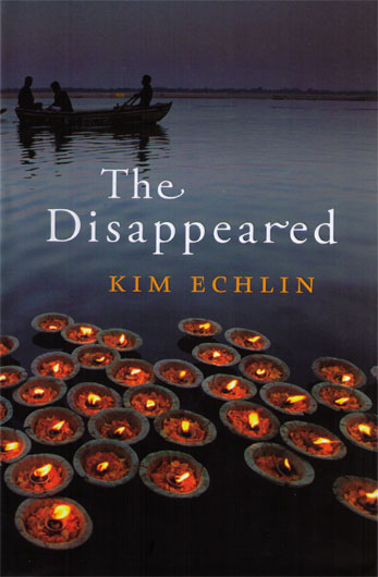 Kim Echlin: The Disappeared