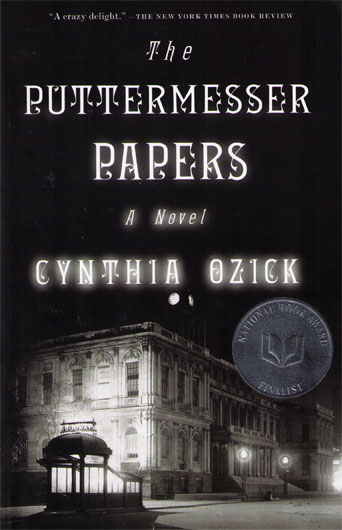 The-Puttermesser-Papers