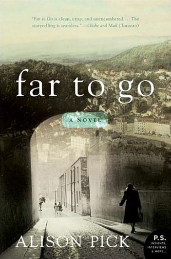 Far-to-Go
