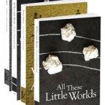 The Fiction Desk Anthologies