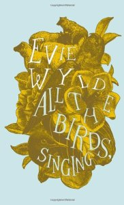 UK All the Birds, Singing