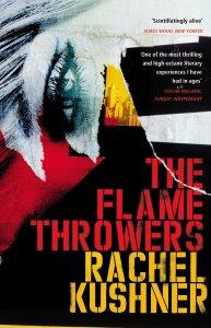 UK The Flamethrowers