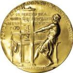 Pulitzer Logo