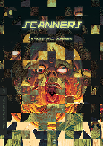 Scanners Cover