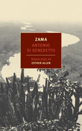 Antonio di Benedetto: Zama