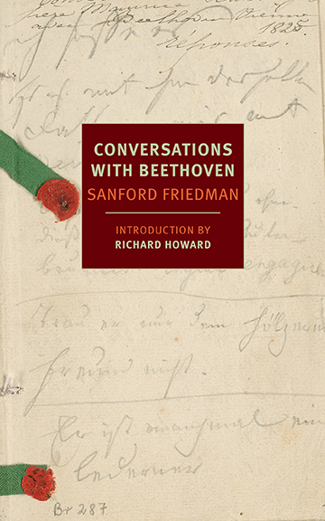 Sanford Friedman: Conversations with Beethoven