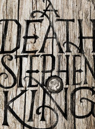 "Stephen King: ""A Death"""