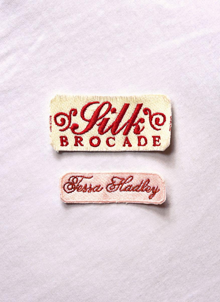 "Tessa Hadley: ""Silk Brocade"""