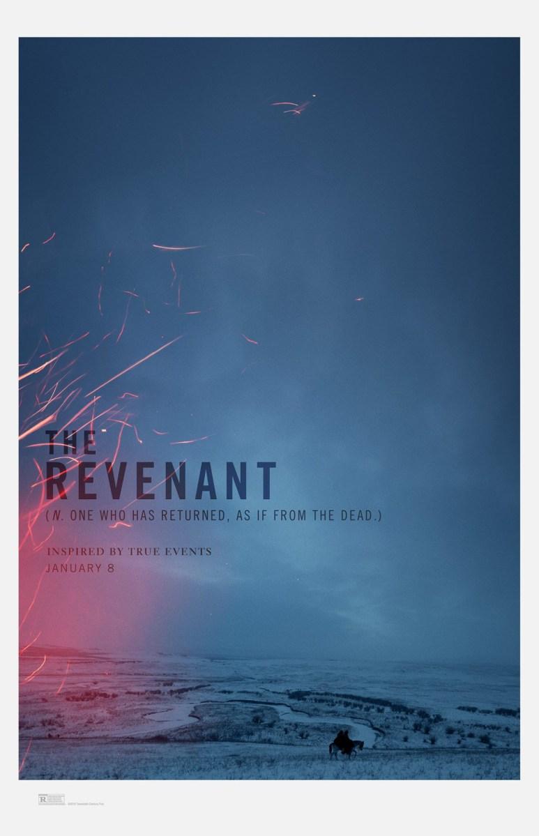 Alejandro González Iñárritu: The Revenant