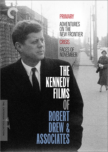The Kennedy Films of Robert Drew & Associates