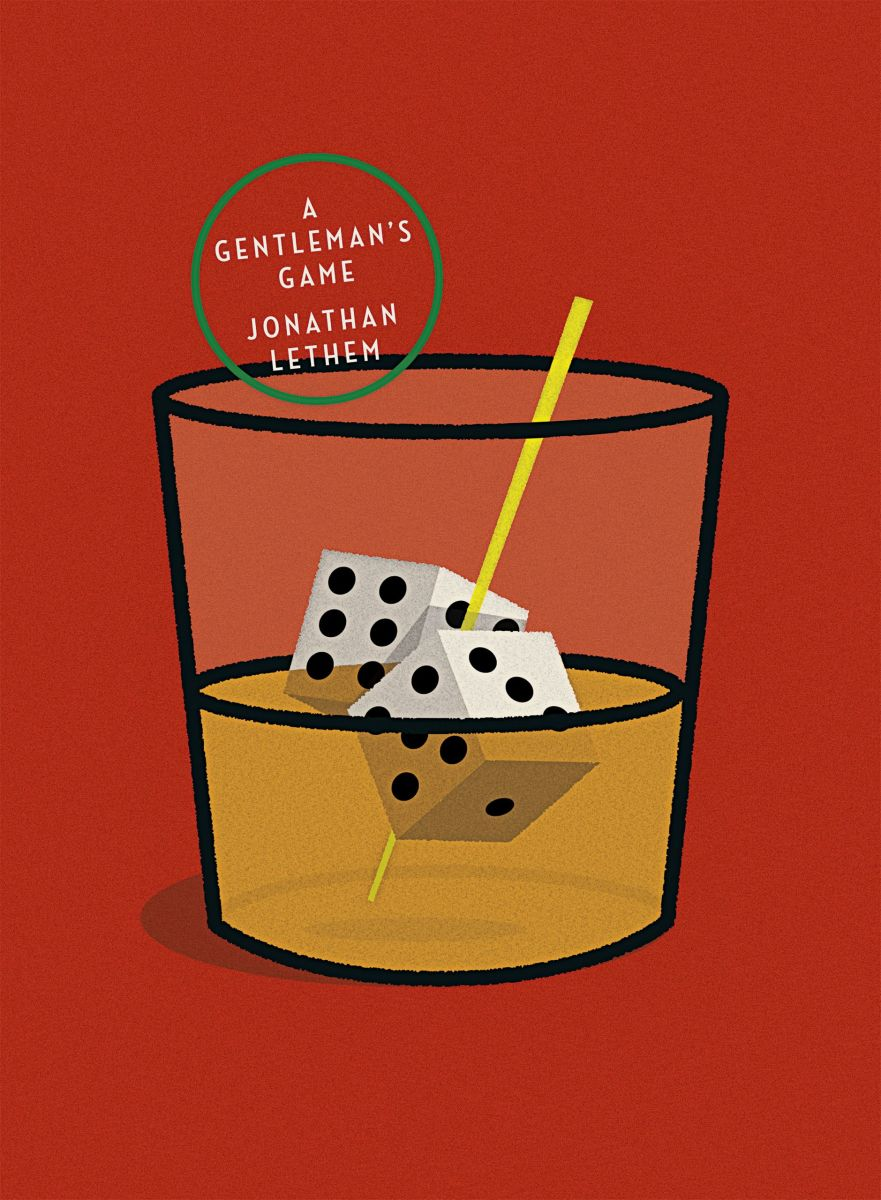 "Jonathan Lethem: ""A Gentleman's Game"""