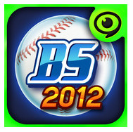 [免費下載]Baseball Superstars 2012 必玩手機棒球遊戲 for iPhone / iPad