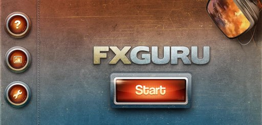 手機影片特效軟體app下載 - FxGuru 電影特效製作軟體