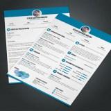 履歷範本下載 履歷自傳範例參考