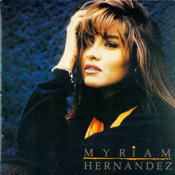 02 Myriam Hernandez