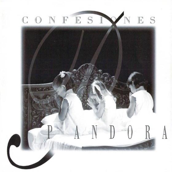 17 Pandora – Confesiones