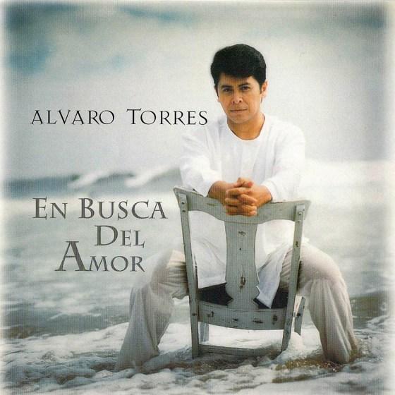 19 Alvaro Torres – En Busca Del Amor