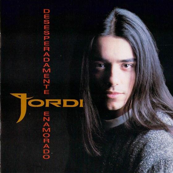25 Jordi