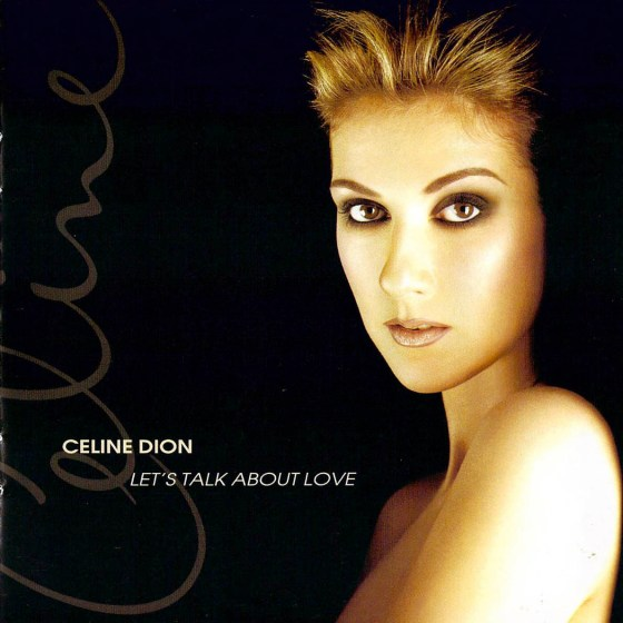 27 Celine Dion