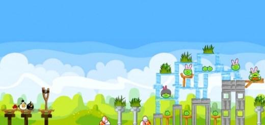 生氣鳥電腦版 | 生氣鳥網頁版 Angry Birds PC版玩個夠