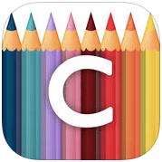 Colorfy - 超好玩且殺時間的填色本