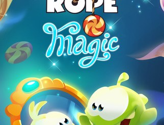 切繩子遊戲最新版 - Cut the Rope: Magic