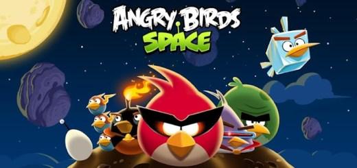 憤怒鳥太空版遊戲下載 | Angry Birds Space PC版手機版同步上架
