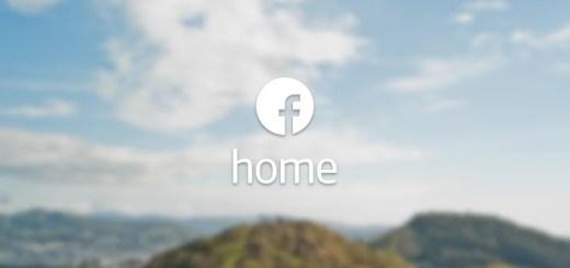facebook home app 下載 感受全新網路社群體驗