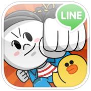 line rangers遊戲下載 最新的LINE横向塔防遊戲