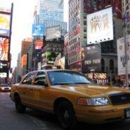 Cab: Super Short Story (188)