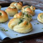 We Are On a Roll! Top 12 Holiday Roll Recipes!