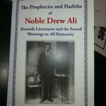 The Prophecies and Hadiths of Noble Drew Ali