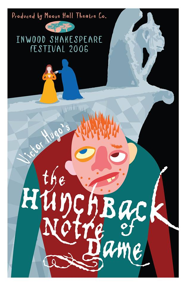 The Hunchback of Notre Dame - 2006